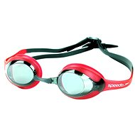 Speedo Merit red / smoke