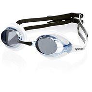 Speedo Merit Mir Gog AU White/Blue - Brýle