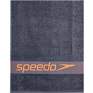 Speedo Border grey/red