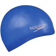 Speedo Silicon Formkappe blau