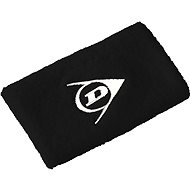 Dunlop Wristbands Black - Sports Accessory