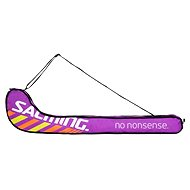 Salming Tour Stickbag Junior Purple/Pink