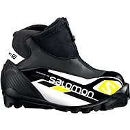 Salomon Equipe Junior 2 - Shoes