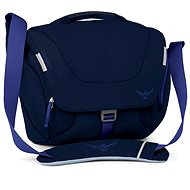 Osprey Flap Jill Courier twilight blue