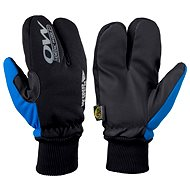 OW Tobuk Lobster Black-Blue 11 - Rukavice