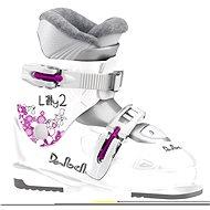 Dalbello Lilly 2 Jr White/Silver CL 4,5