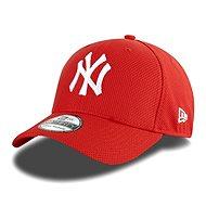 New Era 3930 MLB Basic NYY red M/L