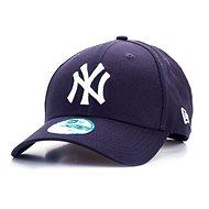 New Era 940 MLB Basic NYY navywhite