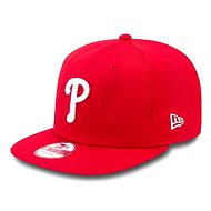 New Era MLB 950 9FIFTY Phiphi rotweiss M / L