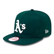 New Era MLB 950 9FIFTY Oakath grün M / L