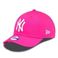 New Era MLB 940K Grund NYY rosa Kind