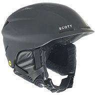 Scott Chase Mips black S - Helmet