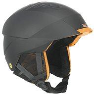 Scott Symbol black/orange L