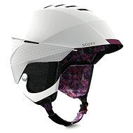 Scott Jervis white S - Helmet