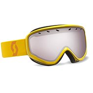 Scott Mia chrome yellow silver chr
