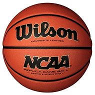 Wilson NCAA Replica Game Ball - Basketbalový míč