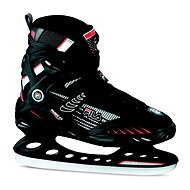 Fila Primo Ice Black / Red 8