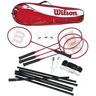 Wilson Tour 4 pc Poles Kit