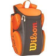 Wilson Burn Molded LG Backpack