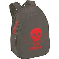 Wilson Jr martch Backpack black
