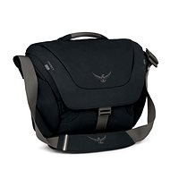 Osprey Flap Jack Courier black