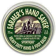 Farmer's Hand Saver