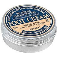 Sportique Foot Cream - Emulsion