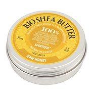 Sportique Bio shea butter honey