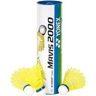 Yonex Mavis 2000 žluté/střední