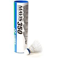 Yonex Mavis 350 biele/stredná