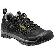 Keen Saltzman WP M, black/keen yellow, US 11