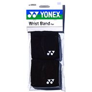 Yonex Wristband Black - Sports Accessory