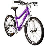 Woom 4 violet (2017) - Detský bicykel