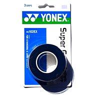 Yonex Super Grap schwarz - Badminton-Griffband