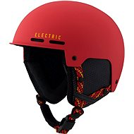 Electric Saint Matte Red L - Helmet