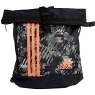 Adidas Kampf Military Sack vel S