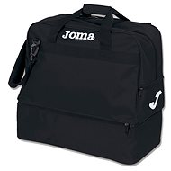 Joma Football Bag Black