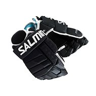 Salming MTRX black size 13 - Gloves