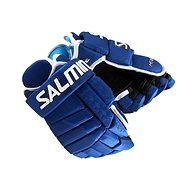 Salming MTRX blue size 14