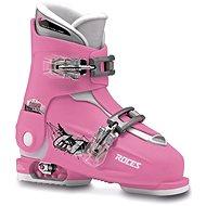 Roces Idea Up Pink veľkosť 25 - 29