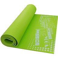 Lifefit Slimfit světle zelená - Podložka