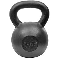 Kettlebell Lifefit Steel 24 kg