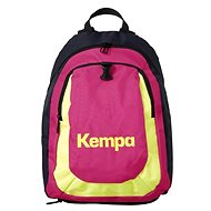 Kempa Backpack 20 l ružovo / žltý
