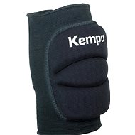 Kempa Knee indoor protector padded čierne veľ. XS