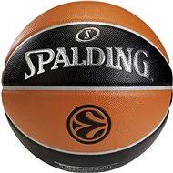 Spalding Euroleague TF 500 vel. 7 - Basketbalový míč
