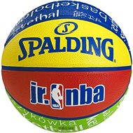 Spalding NBA Junior size. 5