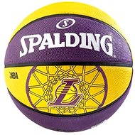 Spalding L.A. Lakers vel. 7