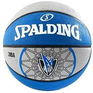 Spalding Dallas Mavericks size. 7