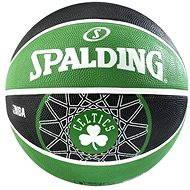 Spalding Boston Celtics vel. 7 - Basketbalový míč