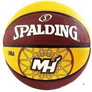 Spalding Miami Heat vel. 7 - Lopta